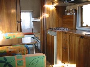 puma 600 camper